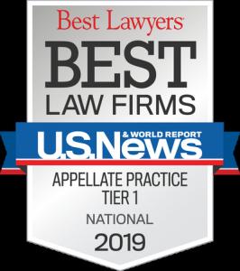 BLF-National-Tier-1-2019-Appellate-Practice